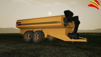 Coolamon Chaser Bins 45T FS19