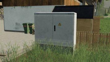 Electrical Box v1.0.0.2