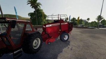 Fiatagri Hesston 4900