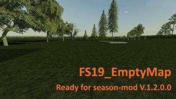 FS19_EmptyMap