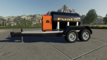 Fuel Tank fs19
