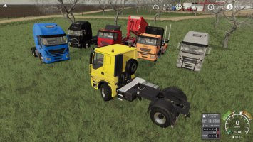 Iveco Pack