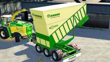 Krone Cargo fs19