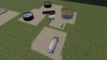 Liquid Storage Pack