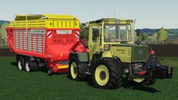 MB Trac 1000-1100 v1.1 fs19