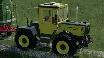 Soundupdate MB Trac 1000-1100 vom Bremi456