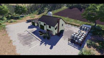 Placeable Farm Shop