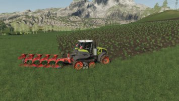 Plow Height Control