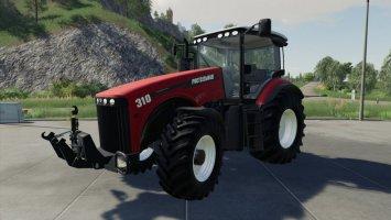 Versatile 310 fs19