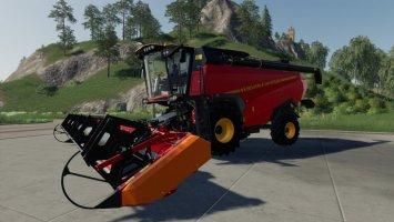 Versatile RT520 fs19