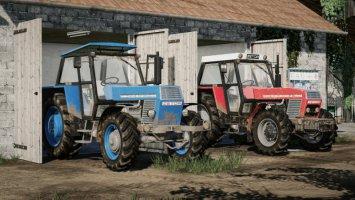 Zetor 12045-16145 Pack v2.0.1.0 fs19