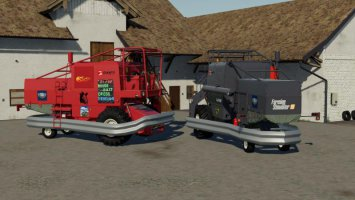 Bizon Racing fs19
