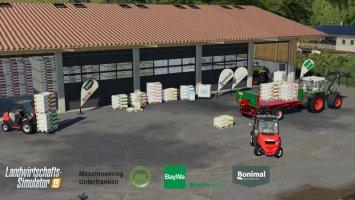 Bonimal animal feed products fs19
