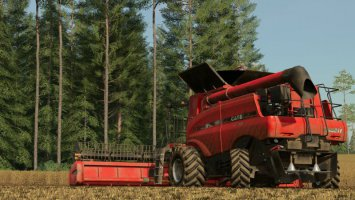 Case IH Axial-Flow 7130 Pack fs19