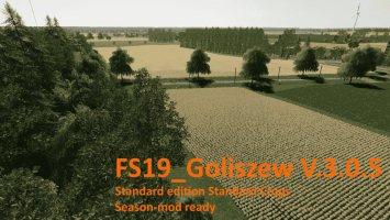 FS19_Goliszew standard edition standard crops v3.0.5