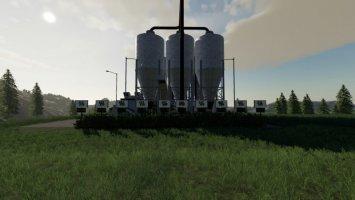 Grain Drying v1.0.0.3 fs19
