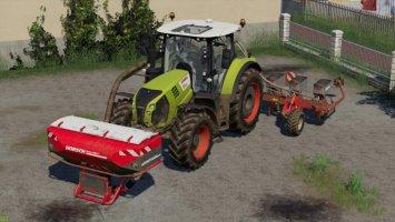Horsch Partner 1600FT