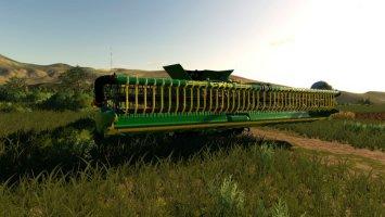 John Deere 645FD fs19