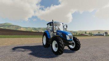 New Holland T4 fs19