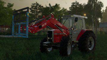 Pack Mailleux fs19