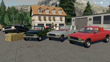 Pickup 1978 RMT