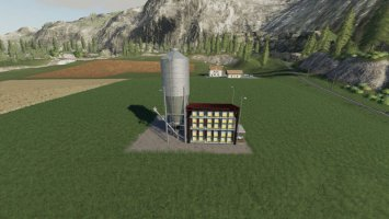 Seeds Production fs19
