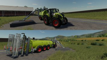 Slurry Dealer Pack v1.5