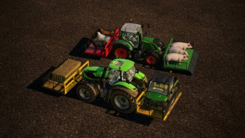 All Purpose Tool fs19