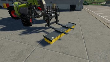 Bressel und Lade Sweeping Brush FS19