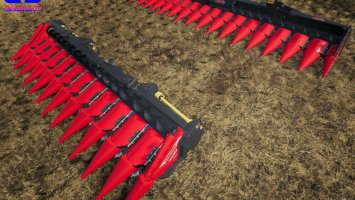 Corn all grain headers fs19
