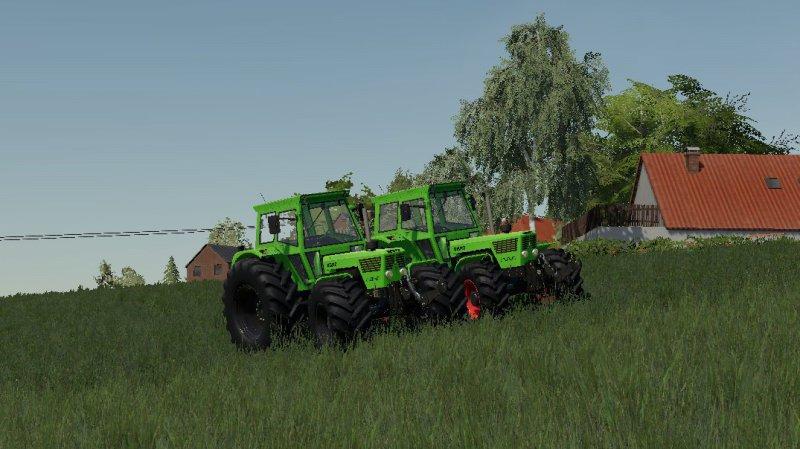 Deutz 13006 FS19