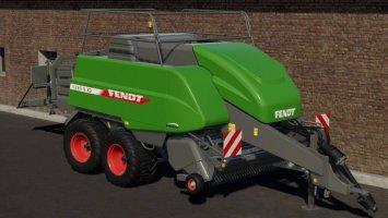 Fendt 1290 SXD fs19