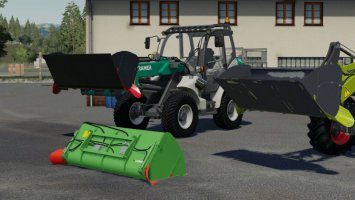 Lizard Feeding Shovel fs19