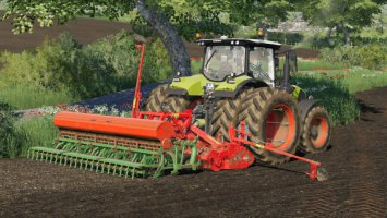 Lizard GC 4M v1.0.1.0 fs19