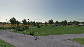 Mezofalva Farm