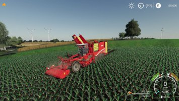 Multifruit-Harvester Pack v1.3 fs19