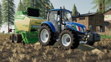 New Holland T4 v1.2 fs19