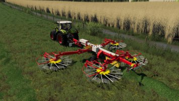 Poettinger Top 1252 C S-Line FS19
