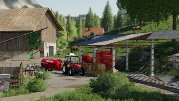 Slovenian Countryside FS19