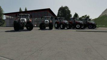 Steyr CFT 4100 fs19