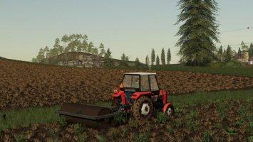 Agricultural Rollers v1.1 fs19
