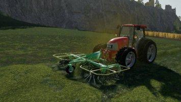 Agronic WR500 fs19