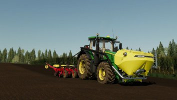 Bednar Fertibox FB 3000 fs19
