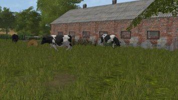 Bockowo 1996 Farming Simulator 17 v1.1 FS17