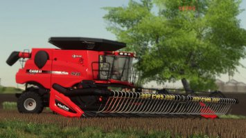 Case IH 8120-9230 Axial Flow Series fs19