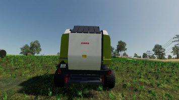 Claas Variant 360 FS19