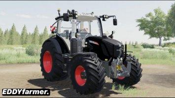 Fendt vario 300 (SNC JACQUEL) tractors-fs17