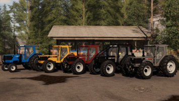 Fiatagri Winner F Series v1.2 fs19