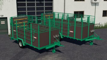Knies VA Pack v1.0.1.0 fs19