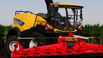 New Holland FR780 fs19